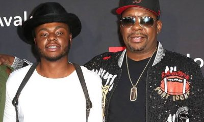 Bobby Brown's Son Bobby Brown Jr. Has Passed Away