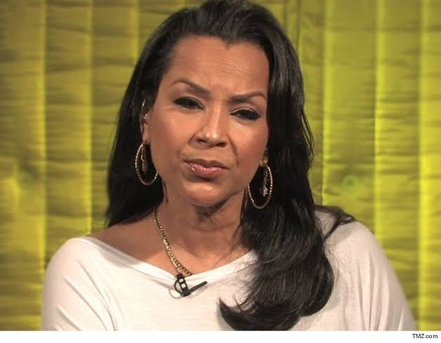 "LisaRaye Doubles Down: ""I Did Hear That Halle Berry's Bad In Bed"""