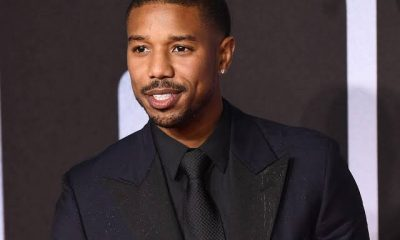 Michael B Jordan Opens OnlyFans Page Dedicated To His Iconic Moustache