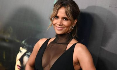 Halle Berry Responds To LisaRaye's Claims That She's 'Bad In Bad'