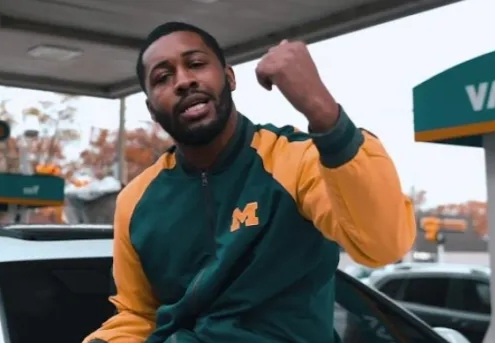 BandGang Paid Will Reportedly Shot & Killed In Detroit