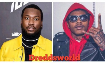 Meek Mill Reportedly Only Offered Poundside Pop $10K For Record Deal