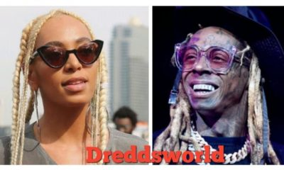 Fans React To Bow Wow Saying Lil Wayne & Solange Knowles Used To Date