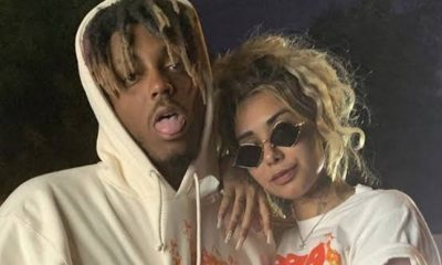 Juice WRLD's GF Ally Lotti Shares His Emotional Letters & Texts
