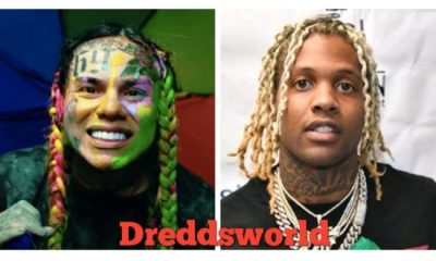Tekashi 6ix9ine Rubbishes Durkio's Album Sales, Claims He Used King Von For Clout