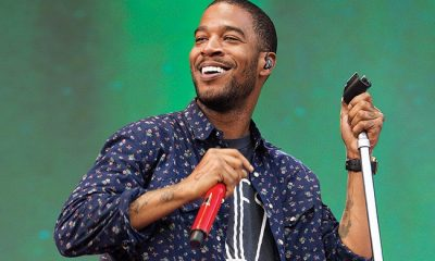 "Kid Cudi Drops ""Man On The Moon III: The Chosen"" & Fans Can't Have Enough"