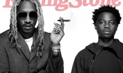 Future Tells Roddy Ricch Fans Don't Want Him To Find Love