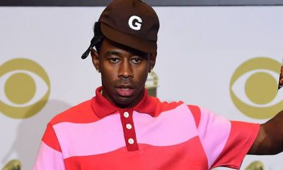 People Are Just Realizing Tyler, The Creator Is A Voice In GTA 5