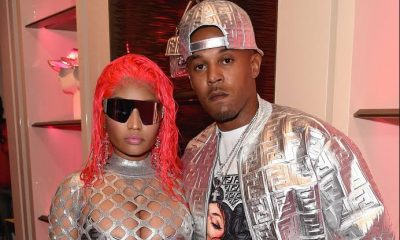 Kenneth Petty Alleged Rape Victim Claims Nicki Minaj Offered Her $20K