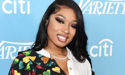 Megan Thee Stallion's Alleged Sister Says Rapper Neglects Family
