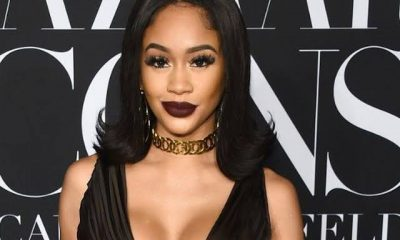 Saweetie Announces She's Joining Pornhub