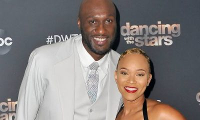 Sabrina Parr Seemingly Dumps Lamar Odom Over Trust Issues