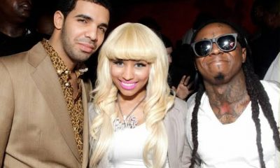 Lil Wayne Reportedly Also Sold Drake & Nicki Minaj's Masters In His $100 Million Deal With Universal