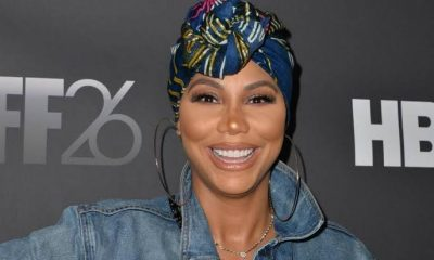 Tamar Braxton Says She Tried To Commit Suicide Because Of Her Her Son Logan