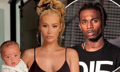 Iggy Claims Playboi Carti's Sidechick Told The Press About Her Pregnancy