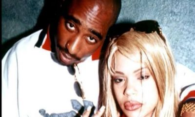 Producer Delray Richardson: '2Pac Told Me He Slept With Faith Evans, She's A Liar'