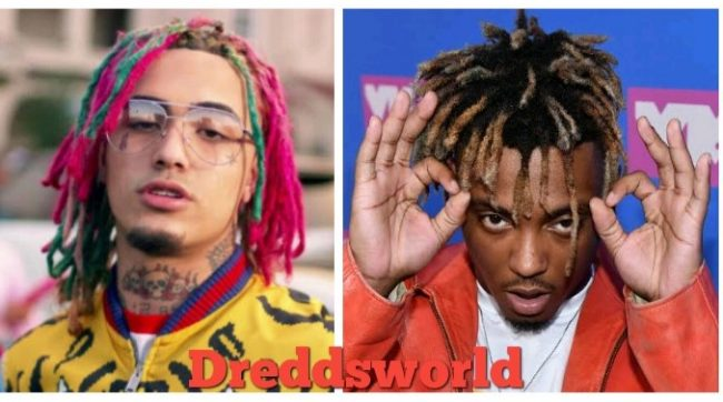 Lil Pump Disrespects Juice WRLD In Rock Song Preview