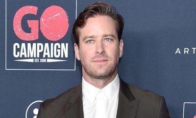 Armie Hammer's Ex-Girlfriend Alleges The Actor Is Manipulative & Emotionally Abusive