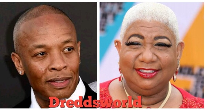 Luenell Claims Dr. Dre Is A Notorious Woman Beater