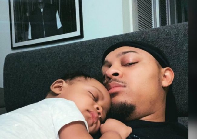 Bow Wow's Newest Baby Mama Calls Him A 'Deadbeat
