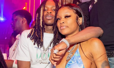 Kayla B Says King Von Wasn't In A Relationship With Anybody Before He Died