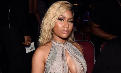 Nicki Minaj Clarifies Why She Unfollowed Artists On Instagram