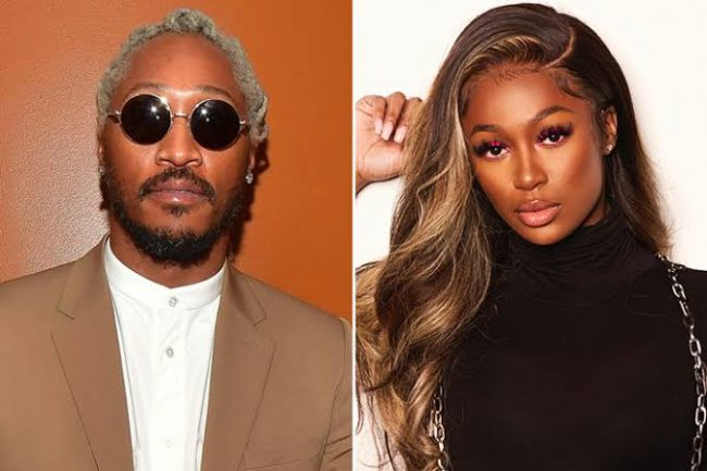 It Seems Future & Dess Dior Have Broken Up As They've Unfollowed Each Other On Social Media