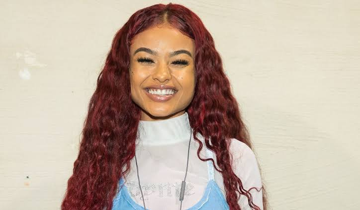 India 'Love' Westbrooks Unveils Giant Butt Implants