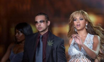 Sean Paul Claims Jay-Z Was Uncomfortable With Him Around Beyoncé Amid 'Baby Boy' Promotion