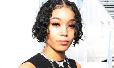 Coi Leray Says Her Father Benzino Let Her Down Following Royce Da 5'9 Parenting Diss
