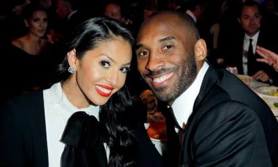 Vanessa Bryant Mourns Kobe & Gianna On The One-year Anniversary Of Their Deaths