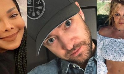 Justin Timberlake Tenders Apology To Britney Spears And Janet Jackson
