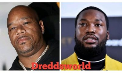 """Wack 100 Calls Out Meek Mill For Not Fighting 6ix9ine: """"The Rat's Up One"""""""