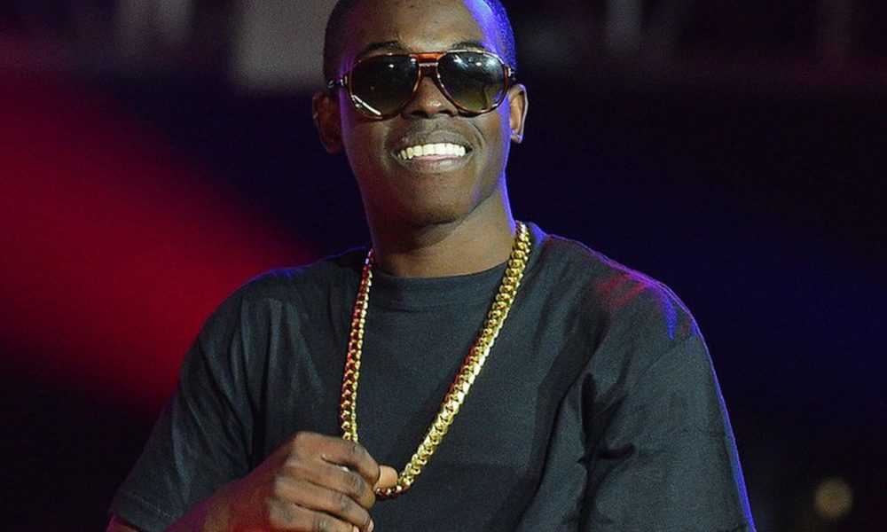 Bobby Shmurda Has Girls Thirsting Over His Shirtless Instagram Picture
