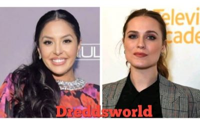 Vanessa Threatens To Sue Evan Rachel Wood Over Kobe Slander