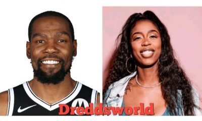 Kevin Durant Blasts Kash Doll For Attempting To Steal His 'KD' Initials