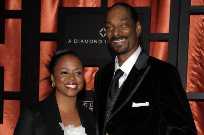 Snoop Dogg Seemingly Admits To Having Another Baby Mama, Reportedly Has A Boy & A Girl