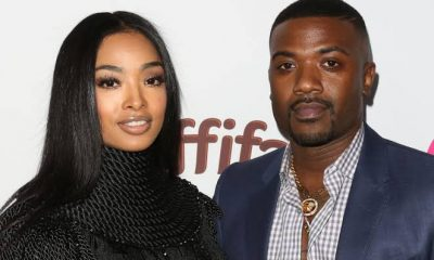 Ray J Says He & Princess Love Are Meant To Be Together