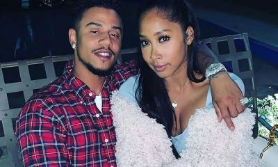 "Apryl Jones & Lil Fizz Address Their Failed Relationship: ""You Didn't Call Me Back"""
