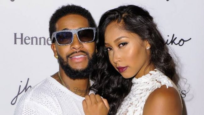 Apryl Jones Says She Was On Love & Hip Hop To Help Clear Rumors That Omarion Is Gay