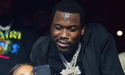 Meek Mill Finally Apologizes To Vanessa Bryant