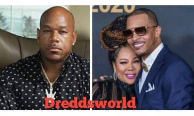Wack 100 Reacts To Report On Criminal Charges Against T.I And Tiny