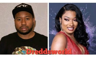 Akademiks Says Megan Thee Stallion Is Overrated & Can't Come Close To Nicki Minaj