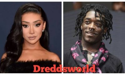 Transgender Woman Nikita Dragun Exposes Lil Uzi: 'He Wrote A Song About Us'