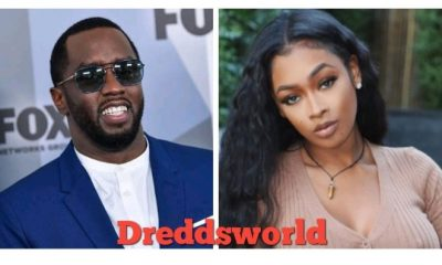 Diddy Is Reportedly Now Dating Instagram Model Miracle Watts