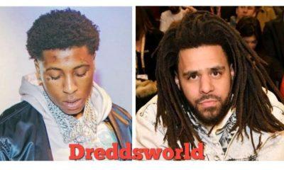 DJ Akademiks Claims NBA YoungBoy Made J. Cole Wait 8 Hours For No-Show Studio Session