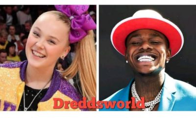 DaBaby Tried To Get JoJo Siwa To Perform With Him At The Grammys