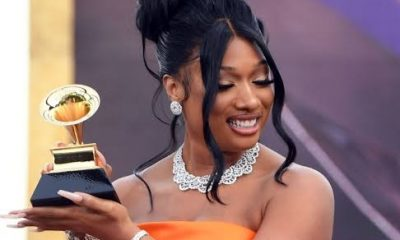 Megan Thee Stallion Opposed The Weeknd's Claims That The Grammys Are 'Corrupt'