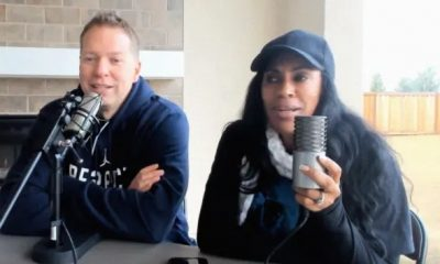 Gary Owen's Wife Kenya Duke Divorces Him, Twitter Says He Cheated With A White Girl