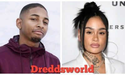 Kaalan Walker Claims Kehlani Aborted His Child